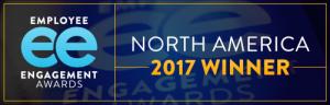 Employee Engagement Awards logo