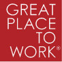 Great Places to Work award logo
