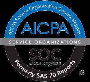 SOC-2 Compliance Seal