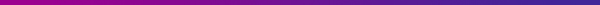 Purple Gradient Dividing Line