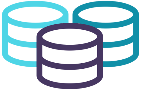 Data servers in silos