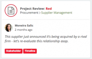 Red Project Review