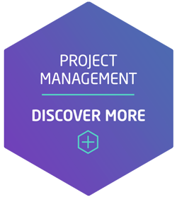 Discover the project management series