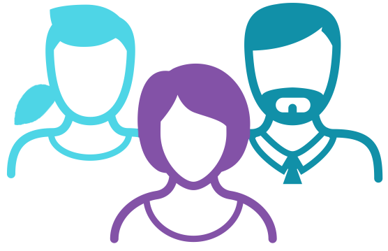 team members icon