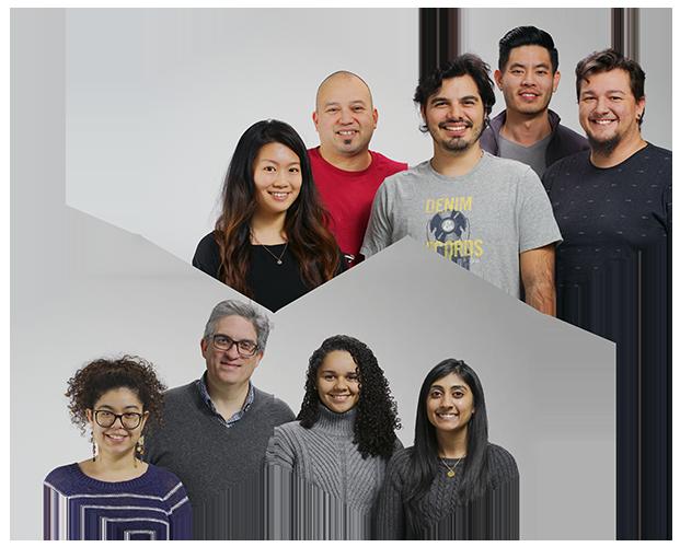 Sensei Labs Team Members