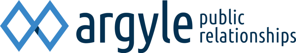 Argyle PR logo